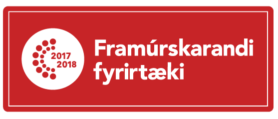 """framúrskarandi"